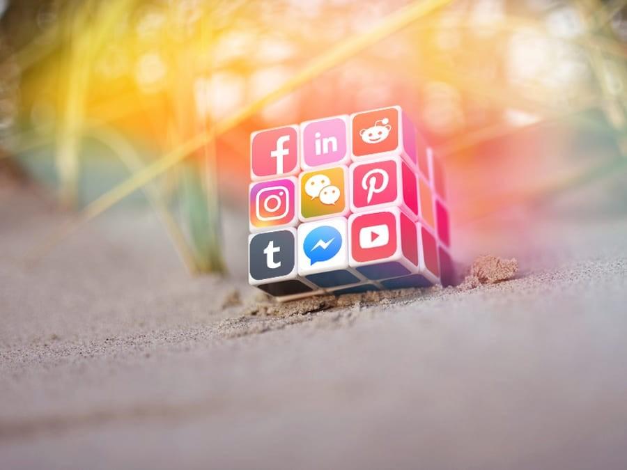 Social media essentials for 2020