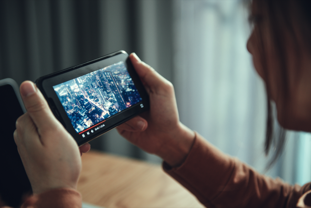 What does rise of mobile OTT in South East Asia mean for future of TV?