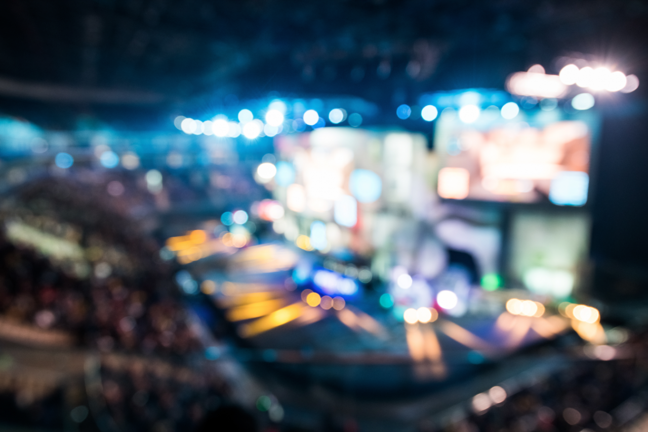 'If the esports bubble bursts, it will simply slow down, not grind to a halt'