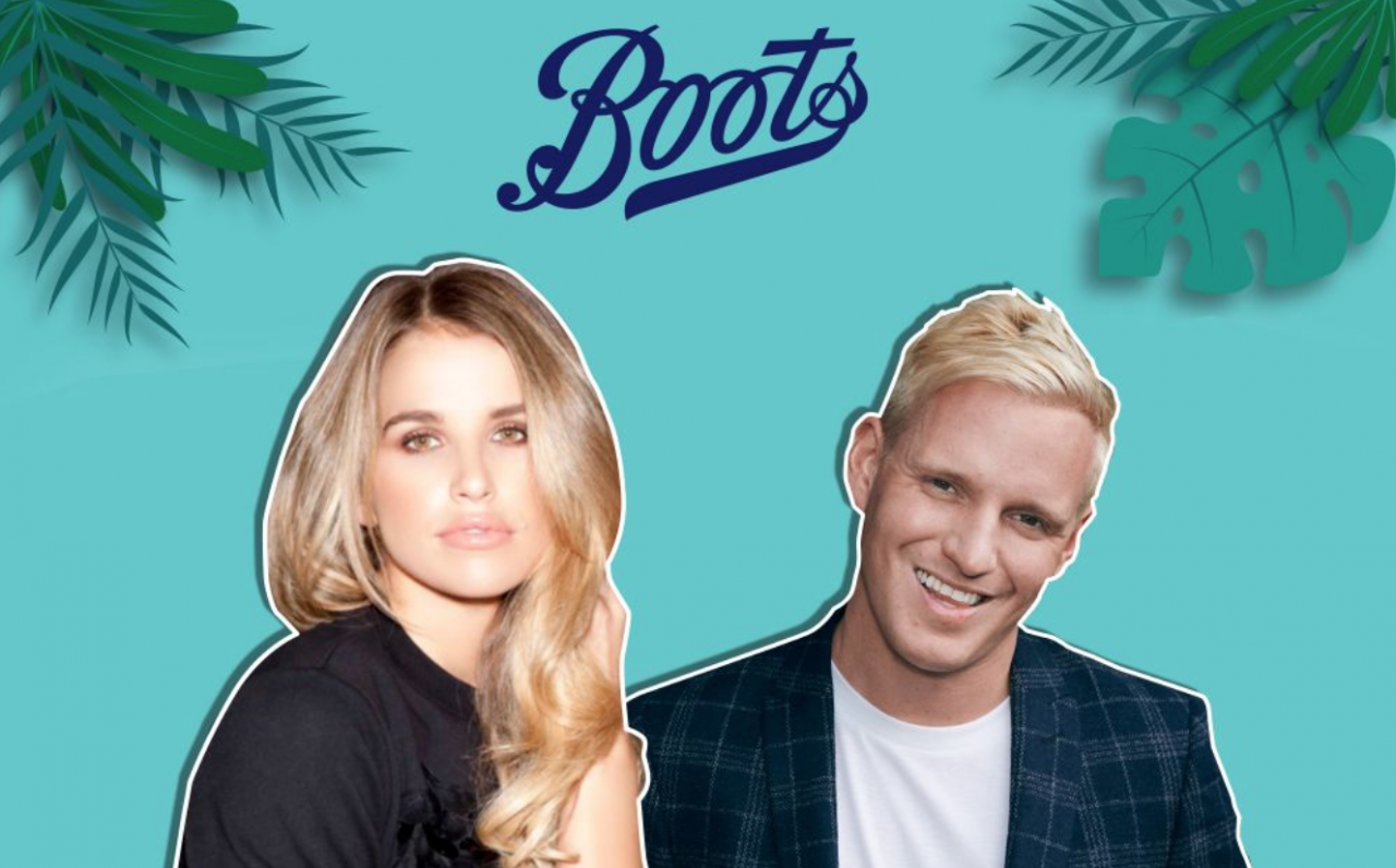 Why Boots is using podcasts to 'reposition' the brand