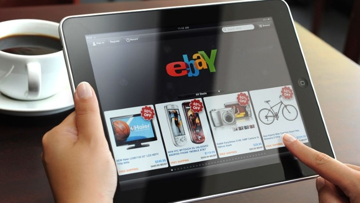 Why Ebay Is Betting On The Convergence Of Digital Media And E Commerce To Futureproof Its Business The Drum