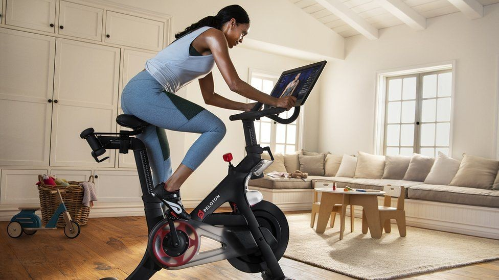Peloton CMO on how she's marketing the brand out of choppy waters