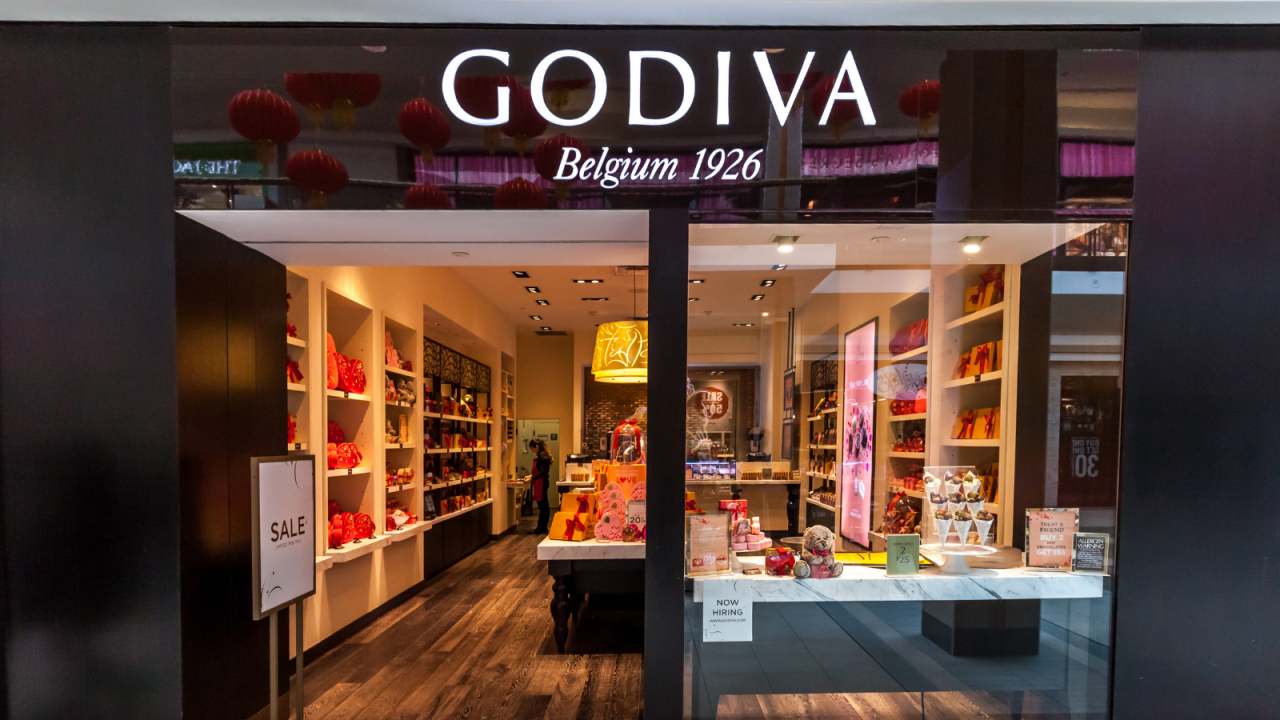 Godiva sweetens its pitch to millennials with new global ad campaign