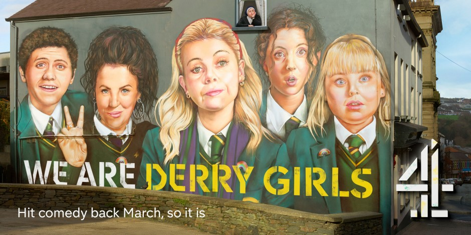 Derry girls season 4: Release Date, Cast, Plot and Much More