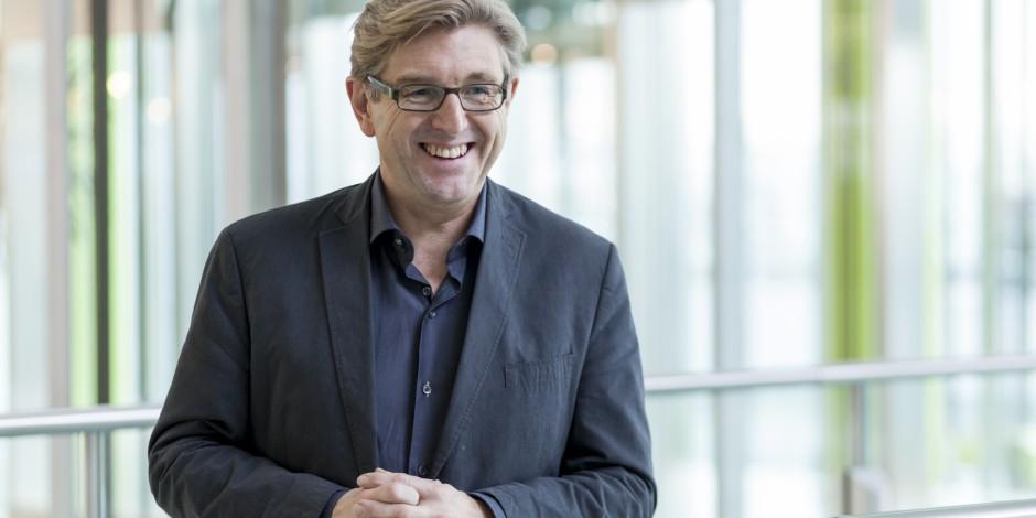 Resultado de imagen para Keith Weed, Director de Marketing de Unilever