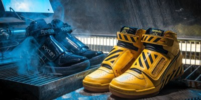 ca6ad6e32752d2 Reebok reveals two new pairs of Aliens sneakers in retro ad
