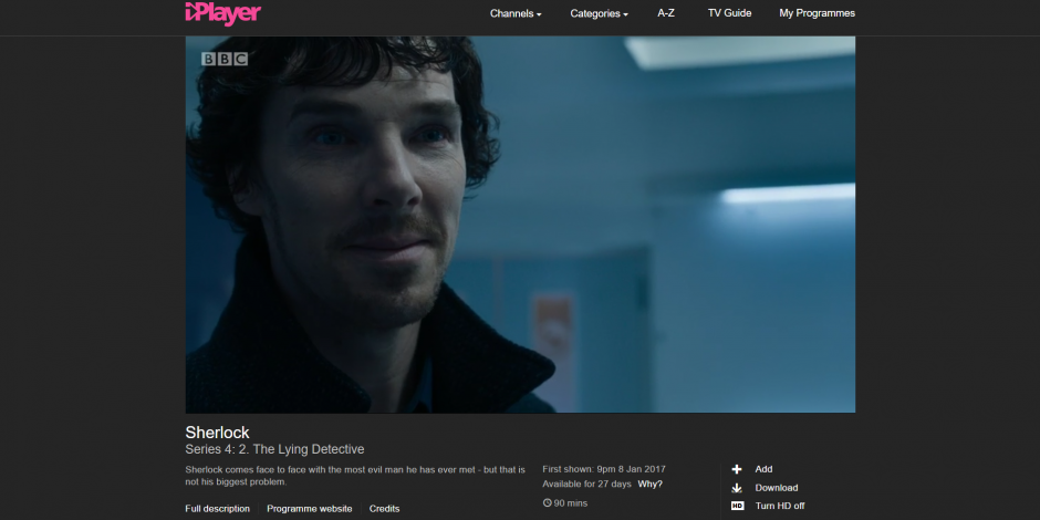 Tony Hall promises BBC iPlayer revolution by 2020, hints at