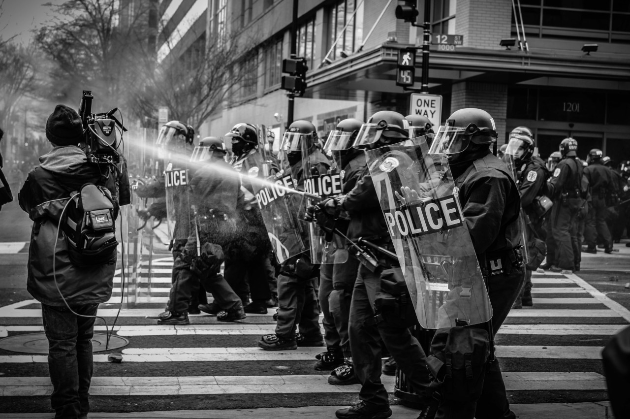 Why Brands Aren T Running Ads On Black Lives Matter Content The Drum
