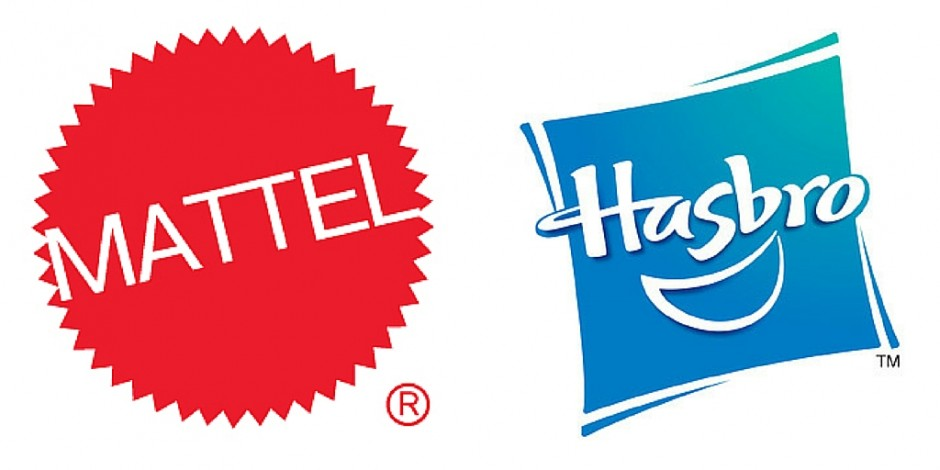 Hasbro And Mattel In Talks To Form The World S Largest Toymaker