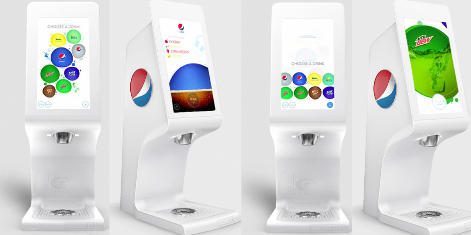 How PepsiCo is leveraging design thinking to build its