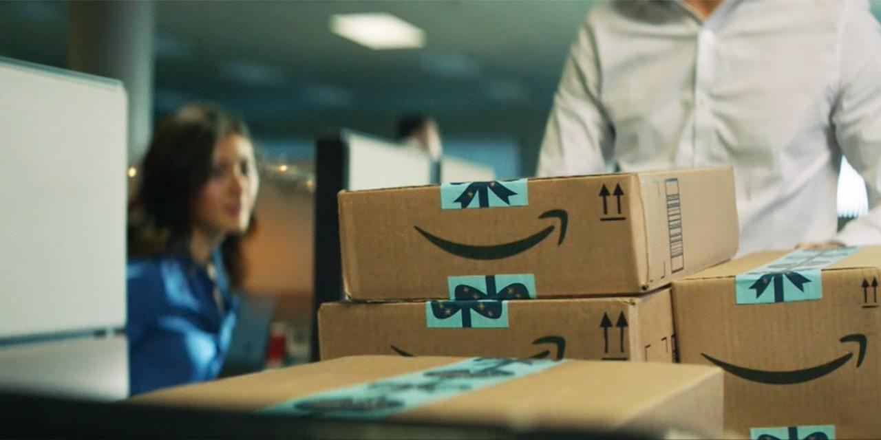 Amazon ad chief Jeff Blackburn to take a year-long sabbatical in 2020