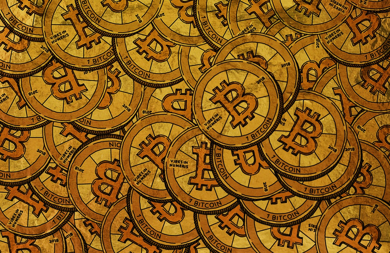 Bitcoin's success shows that brands aren't made, they're born | The Drum