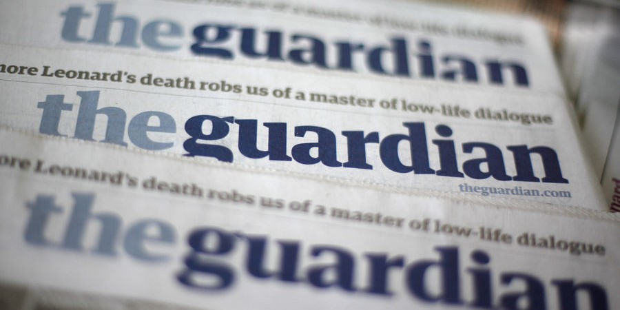 Image result for the guardian