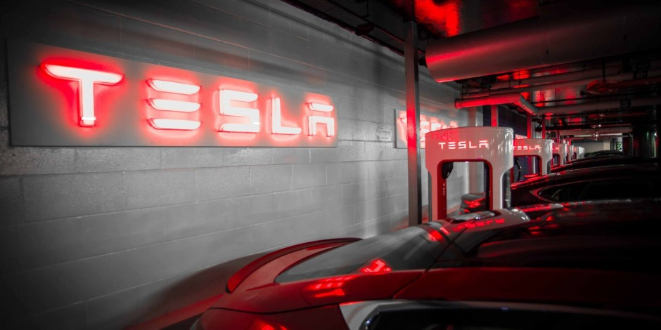 Tencent and Tesla: get ready for innovation and quality from China