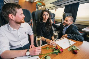 Speed ​​Dating London Experience
