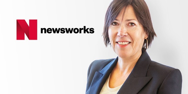 10 questions with.... Tracy De Groose, executive chair of Newsworks