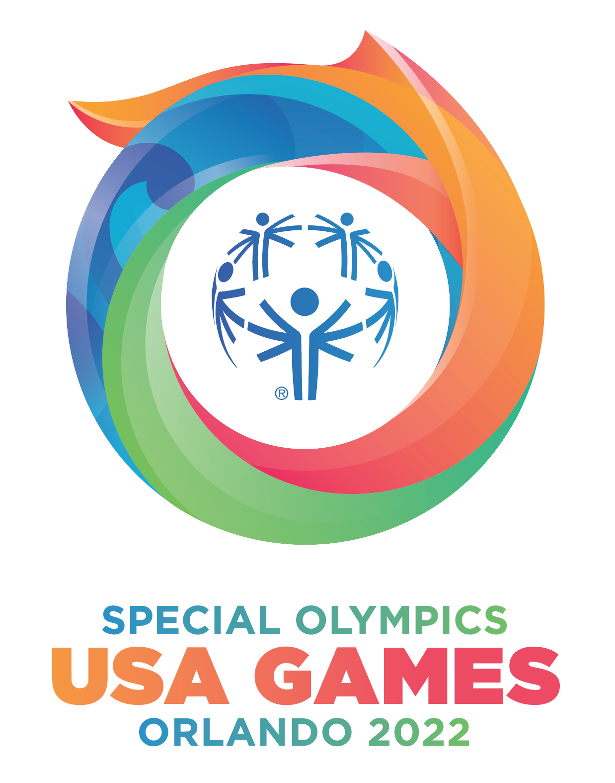 Special Olympics 2022 Us Games Logo Design By Publicis Seattle Creative Works The Drum